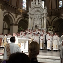 Ordination of Fr. Patrick Couture, S.J. photo album thumbnail 5