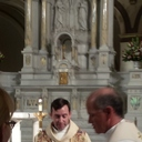 Ordination of Fr. Patrick Couture, S.J. photo album thumbnail 15