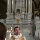 Ordination of Fr. Patrick Couture, S.J. photo album thumbnail 16